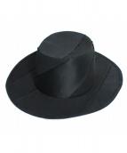GROUND Y(グランド ワイ)の古着「ISHICA HAT ハット」