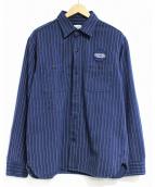 TENDERLOIN(テンダーロイン)の古着「16SS T-G.S SHT SO シャツ」
