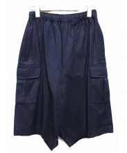 COMME des GARCONS(コムデギャルソン)の古着「90'Sサルエルカーゴショーツ」
