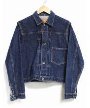 EVISU(エビス)の古着「1stデニムジャケット」