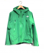 THE NORTH FACE()の古着「Starlight Jacket」|グリーン