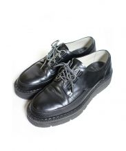 foot the coacher(フットザコーチャー)の古着「CHAOS D-RING SHOES」