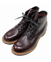 RED WING(レッドウィング)の古着「BECKMAN ROUND BOOTS ブーツ」