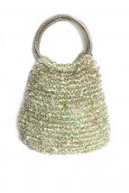 ANTEPRIMA(アンテプリマ)の古着「ワイヤーハンドバッグ」
