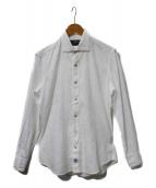 HYDROGEN(ハイドロゲン)の古着「スナップボタンシャツ」