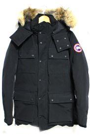 CANADA GOOSE(カナダグース)の古着「BANCROFTダウンジャケット」