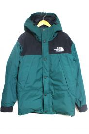 THE NORTH FACE(ザノースフェイス)の古着「Mountain Down Jacket」