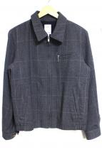 THE NERDYS(ザナーディーズ)の古着「Saxony Drizzler Jacket」
