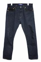 CDG JUNYA WATANABE MAN(コムデギャルソン ジュンヤワタナベ)の古着「綿セルヴィッチデニムパンツ」