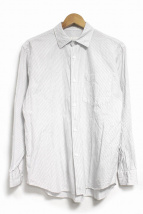 COMOLI(コモリ)の古着「COMOLI SHIRT シャツ」