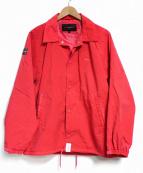 DESCENDANT(ディセンダント)の古着「PE/NYLON JACKET ジャケット」