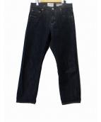 YAECA(ヤエカ)の古着「デニムパンツ」