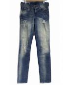 DIESEL(ディーゼル)の古着「FRANCY L.32 0851U Relaxed Skin」