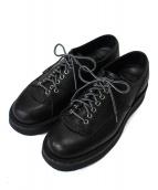 foot the coacher(フットザコーチャー)の古着「COMMAND SHOES」