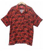 Supreme(シュプリーム)の古着「18SS world-famous-rayon-shirt」