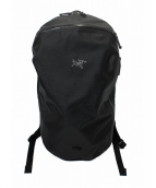 ARCTERYX(アークテリクス)の古着「Granville 16 zip Backpack」