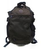 LEXDRAY(レックスドレイ)の古着「Bouder Pack」|ブラック