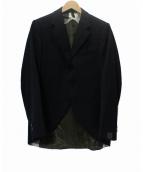 N.HOOLYWOOD(エヌハリウッド)の古着「コンパイルラインセットアップ」