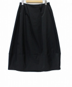 ZUCCA(ズッカ)の古着「ポリエステルチノスカート」