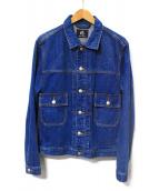Paul Smith(ポールスミス)の古着「デニムジャケット」|インディゴ