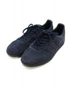 adidas(アディダス)の古着「SAMBA UA」