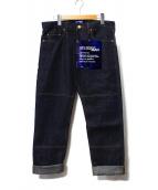 JUNYA WATANABE MAN×Carhartt(ジュンヤワタナベマン × カーハート)の古着「コラボデニムパンツ」|インディゴ