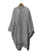 ARGUE(アギュー)の古着「マキシワンピース」|ホワイト