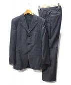 Paul Smith(ポールスミス)の古着「3Bスーツ」|グレー