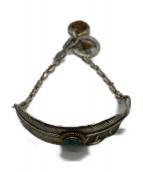 Feather bracelet(フェザーブレスレット)の古着「フェザーブレスレット」