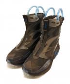 NIKE × UNDERCOVER(ナイキ × アンダーカバー)の古着「REACT BOOTS」 ブラック