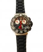 TAG Heuer(タグホイヤー)の古着「クロノグラフ 腕時計」