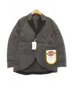 The Stylist Japan(ザスタイリストジャパン)の古着「コラボ2Bジャケット」 グレー