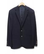 POLO RALPH LAUREN(ポロラルフローレン)の古着「テーラードジャケット」|ネイビー
