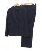 DAMA collection(ダーマコレクション)の古着「セットアップスーツ」|ネイビー