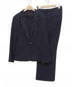 DAMA collection(ダーマコレクション)の古着「セットアップスーツ」 ネイビー