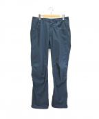 HOUDINI(フーディニ)の古着「クライミングパンツ」|ブルー