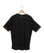 PS Paul Smith(ピーエスポールスミス)の古着「Tシャツ」|ブラック