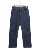LEVI'S(リーバイス)の古着「【古着】デニムパンツ」|インディゴ