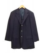 POLO RALPH LAUREN(ポロラルフローレン)の古着「ブレザー」|ネイビー