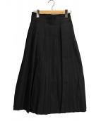 OPENING CEREMONY(オープニングセレモニー)の古着「スカート」|ブラック