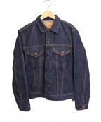 orSlow()の古着「デニムジャケット」 インディゴ