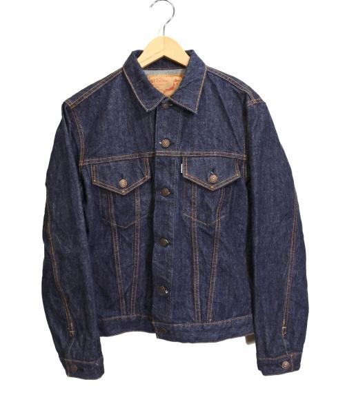orSlow(オアスロウ)orSlow (オアスロウ) デニムジャケット インディゴ サイズ:XSの古着・服飾アイテム