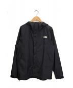 THE NORTH FACE(ザノースフェイス)の古着「ドットッショットジャケット」|ブラック