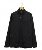 HOUDINI(フーディニ)の古着「Daybreak Pullover」|ブラック