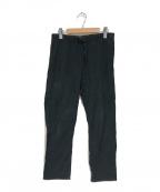 GRAMICCI(グラミチ)の古着「コーデュロイパンツ」|ブラック
