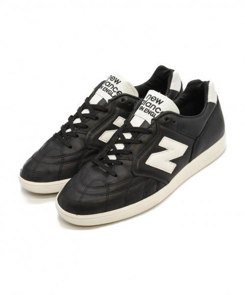 NEW BALANCE(ニューバランス)NEW BALANCE (ニューバランス) EPICTR FB ブラック サイズ:US9.5の古着・服飾アイテム