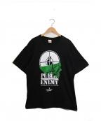 Supreme×Undercover(シュプリーム×アンダーカバー)の古着「プリントTシャツ」|ブラック