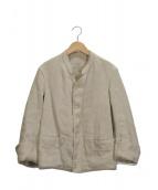 ANATOMICA(アナトミカ)の古着「DOLMAN JACKET」|ベージュ