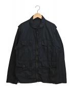 ANATOMICA(アナトミカ)の古着「USN サマーフライトジャケット」|ネイビー