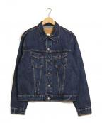 RRL()の古着「3rd Edition Denim Jacket ジャケット」|インディゴ